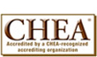 Ashworth Accreditation CHEA
