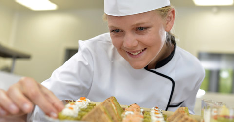Cooking and Catering Careers