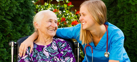 Home Health Aide Careers