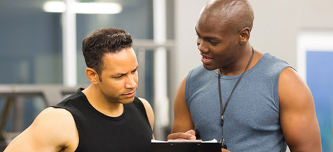 Personal Trainer Careers