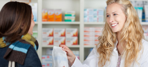 Pharmacy Assistant Careers
