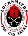 Associated Locksmiths of America (ALOA)