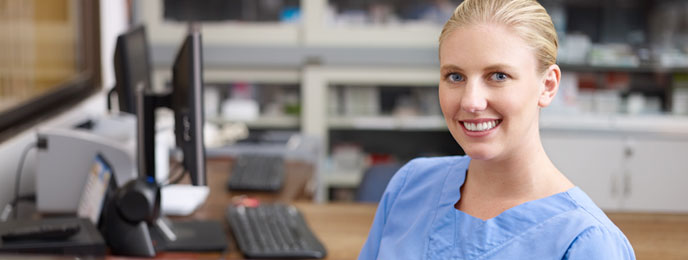 Personality Traits That Help You in Medical Office Assistant Training